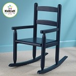 2-Slat Rocker - Blueberry - DISC