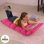 Adjustable Lounger - Hot Pink