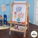 Deluxe Wood Easel - Natural