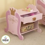 Princess Toddler Table