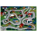 L.A Rugs Country Fun Rug