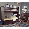 Benchmark Bunk Bedroom Set