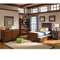 Dawson's Ridge Panel Bedroom Set