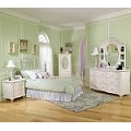 Enchantment Wrought Iron Bedroom Set