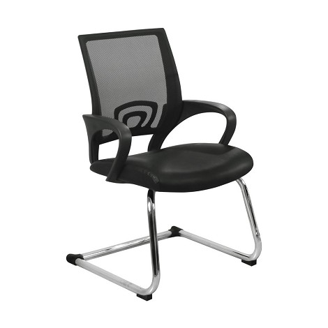Black Conference Office Chair