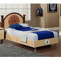 NBA Basketball Dallas Mavericks Twin Bed