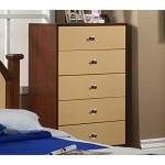 NBA Basketball Dallas Mavericks Chest of Drawers