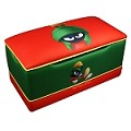 Marvin The Martian Deluxe Toy Box