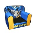 Batman Everywhere Foam Chair