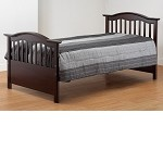 TB480-C Twin Bed Cherry