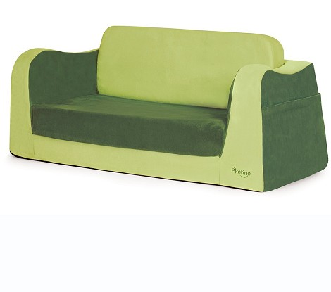 New Little Sofa / Lounger - GREEN