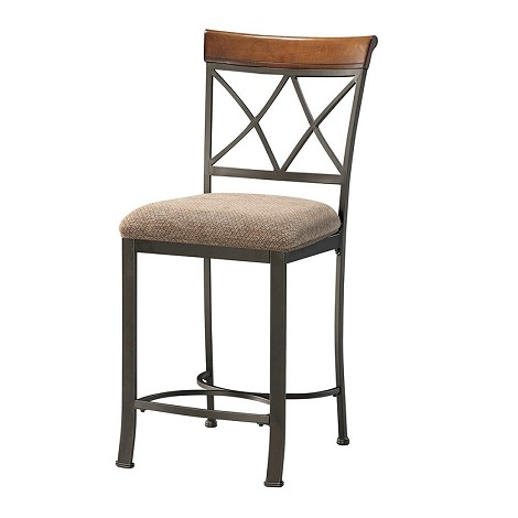 697-430 Hamilton Stool (set of 2)