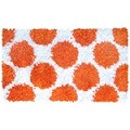 Kids Polkamania Orange/White