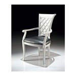 Bakokko Arm Chair Model 1308-A