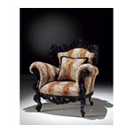 Bakokko Arm Chair Model 1756-A