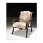 Bakokko Arm Chair Model 6026-A
