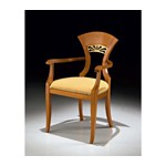 Bakokko Arm Chair Model 8003-A