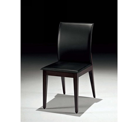 Bakokko Side Chair Model 8187-S