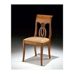 Bakokko Side Chair Model 8296-S
