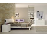 Karisma - Made in Italy Contemporary Bed