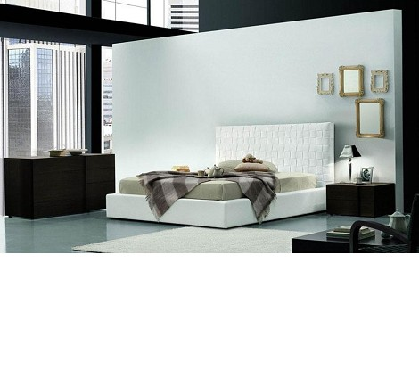 Lido Maxi TI.03 - Bed - Made in Italy