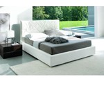Loto CO.09 - Bed - Made in italy