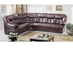 Malaga - Sectional Sofa Set - Made in Italy