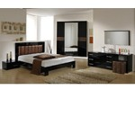 Moon - Italian Modern Bedroom Set