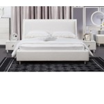 Princess - Modern Leather Bed