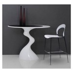 Twist Bar Table