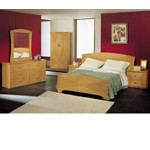 Vera - Queen Bedroom Set