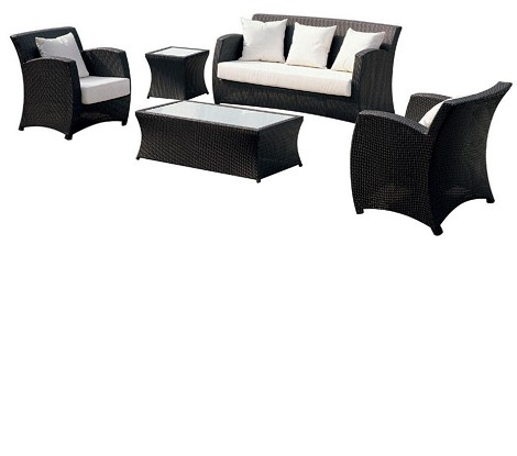 Model: 2700 - Patio Sofa Set