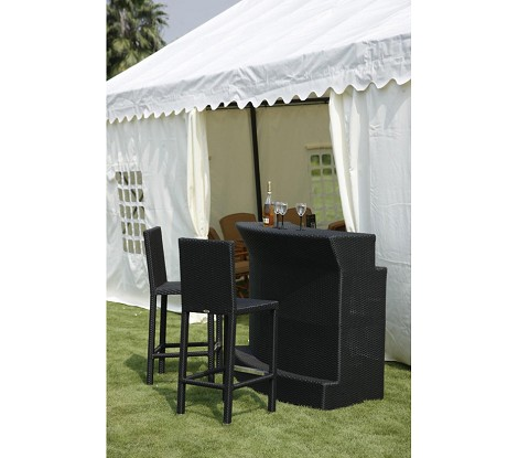 CZ-8019 Outdoor Bar table
