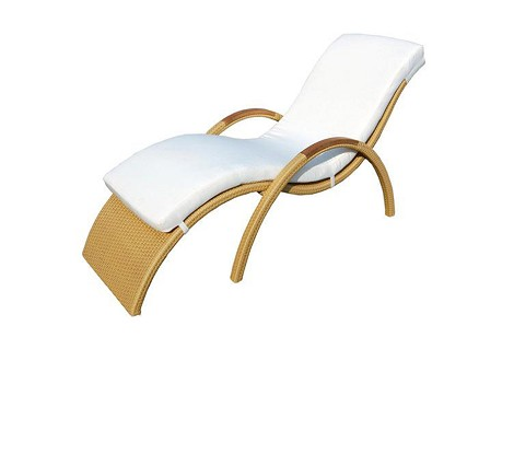 GB19 Patio Chaise Lounge