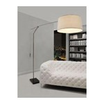 7012 - Modern White Floor Lamp
