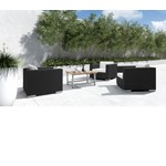 H69 - Modern Patio Lounge Set