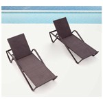 Tiago - Modern Patio Lounge Set