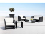 Sardinia- Patio Sofa Set