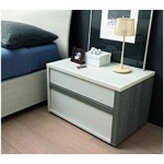 Slim - Modern Nightstand