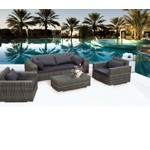 Kona - Modern Outdoor Set