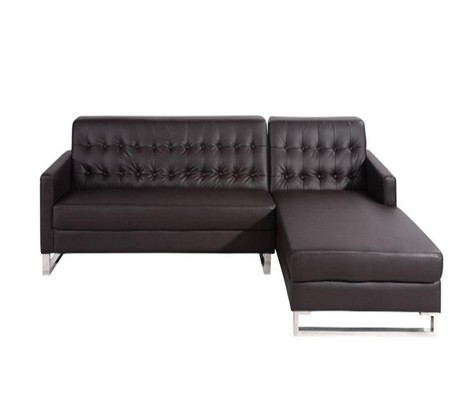 3308 - Modern Sectional Sofa with Chaise