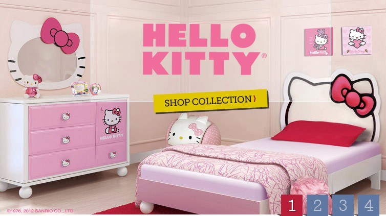 hello kitty bedroom furniture hello kitty bedroom set home design 15539