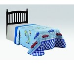 712Tcp Twin Slat Headboard