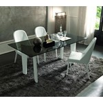 Armonia - Modern Glass Dining Table