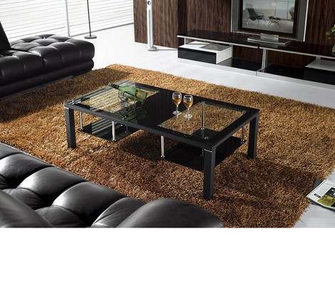 CJ-084A Coffee Table