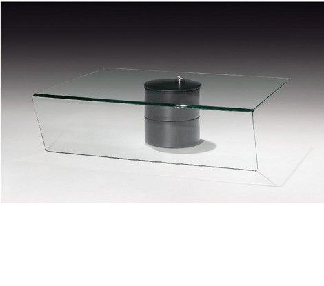 J055 Modern Adjustable Coffee Table with Storage