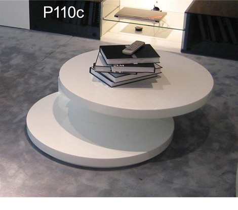 P110C Coffee Table