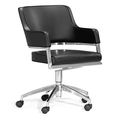 Performance Office Chair Black
