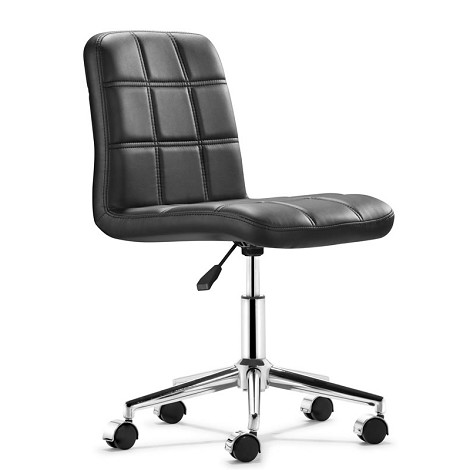Agent Office Chair Black