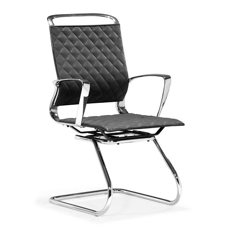 Jackson Conference Chair Black